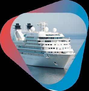 Cruceros Travel Card International