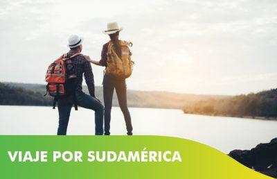 Viaje por sudamerica